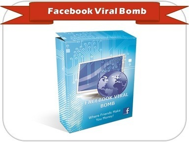 Facebook Viral Bomb! - Facebook App Creation Tool ~ Extreme Social Media | Best page | Scoop.it