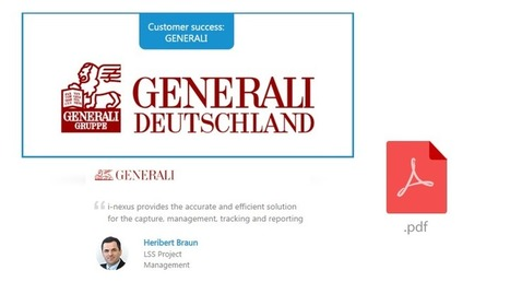 Business Improvement Benefits - Generali case study | Strategy Execution | Scoop.it