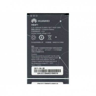 Original HUAWEI HB4F1 Battery | Replacement batteries | Scoop.it
