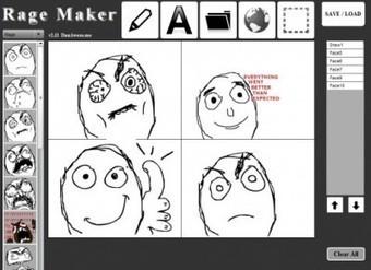 Crear cómics de memes con RageMaker | Sra. LOPD | Scoop.it