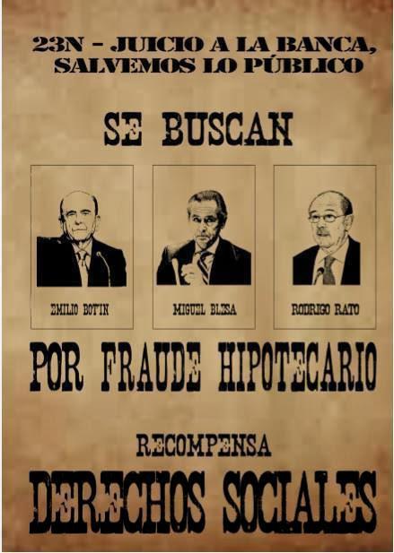 Tribunal Ciudadano de Justicia | TRIBUNAL CIUDADANO DE JUSTICIA 15M (TCJ) | Scoop.it