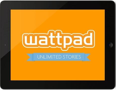 Wattpad, le réseau social dédié à l'écriture collaborative, lève 46 ... | écriture collaborative | Scoop.it