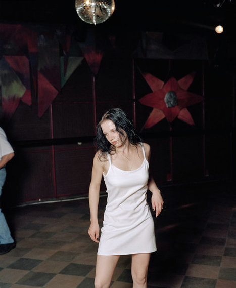 US Photographer Captures Soviet Past, Lithuanian Life in Rural Discos | What's new in Visual Communication? | Scoop.it