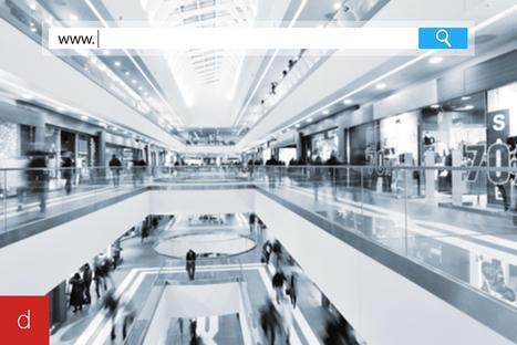 L'avenir du retail « De l'ère de la transaction, à l'ère de l'expérience de Marque » #1 : Le Web to Store | WEB-TO-STORE STRATEGY | Scoop.it