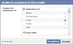 Comment nettoyer son fil d'actualité Facebook | SEO, réseaux sociaux, stratégie digitale, contenu et blablabla. | Scoop.it