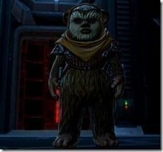 Ewok Coming To SWTOR Game Update 2.3 | Diablo 3 Strategy and Tips | Scoop.it