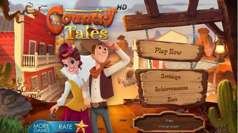 Country Tales Walkthrough: From CasualGameGuides.com | Casual Game Walkthroughs | Scoop.it