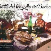 Barbastro prepara la Fiesta del Crespillo, que se celebra el 16 de marzo | Fiestas en Aragón | Scoop.it