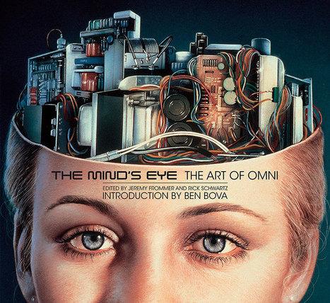 Diez grandes libros artísticos sobre ciencia‑ficción | Microsiervos (Arte y Diseño) | plasticando | Scoop.it