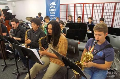 Montclair's Jazz House Kids program offers more than music - NorthJersey.com | Artist Development | Scoop.it
