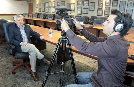 California filmmaker visits Tri-Cities to collect footage for new documentary - Mid Columbia Tri City Herald | CME-CPD | Scoop.it