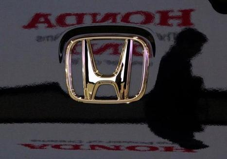 Honda recalls 668,000 more cars in Japan over Takata air bags | Quality and Business Process Improvement | Scoop.it