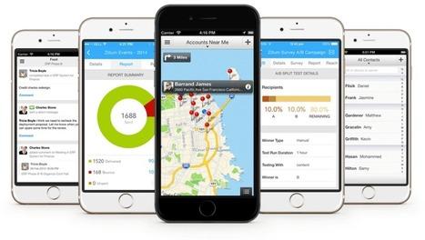 Guía para crear y promocionar aplicaciones móviles con éxito (I) · Blog Aplicaciones Móvil | Educacion, ecologia y TIC | Scoop.it