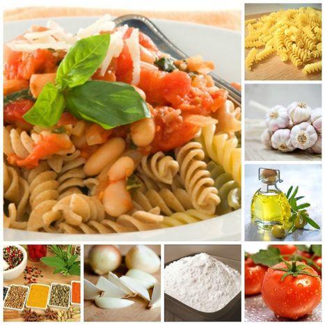 Cà chua sốt mì ống giúp bạn tăng cân của nhanh chóng | SEO, BUSINESS, TAG | Scoop.it