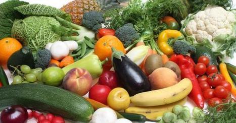 Le régime Campbell, une alimentation 100 % végétale | Psycho-Santé | Scoop.it