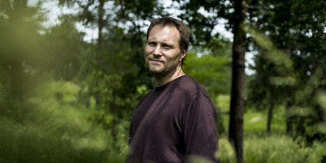 Franck Courchamp, l'écologue qui offre la nature en partage | L'Université Paris-Sud dans la presse | Scoop.it