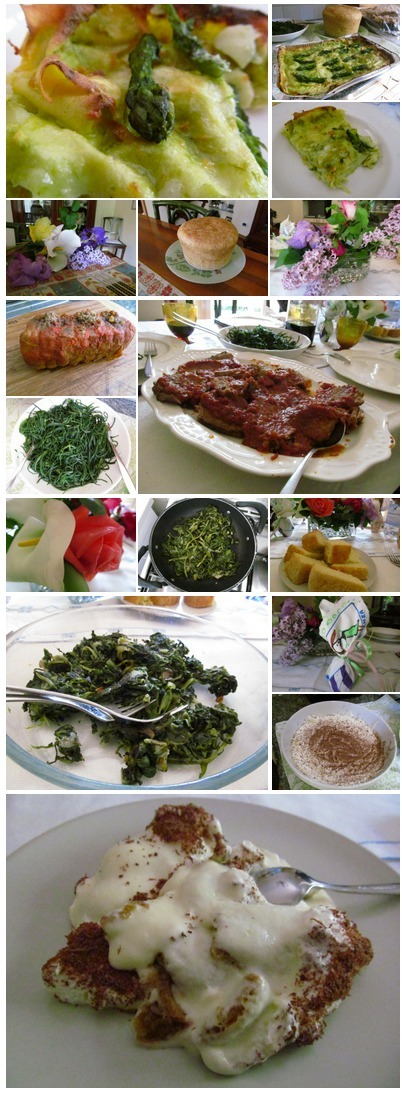 Easter lunch at nonna Lella's | Le Marche and Food | Scoop.it