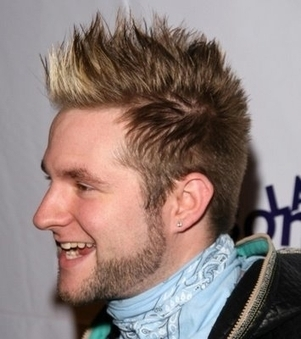 32 The Best Faux Hawk Hairstyles for Men 2014 | Latest Hairstyles-Hairstyles Pictures | Scoop.it
