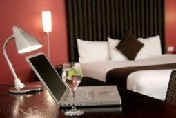 Is Your Hotel's WiFi Secure | | Internet Security | Scoop.it
