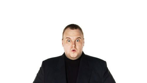 Kim Dotcom's Letter to Hollywood