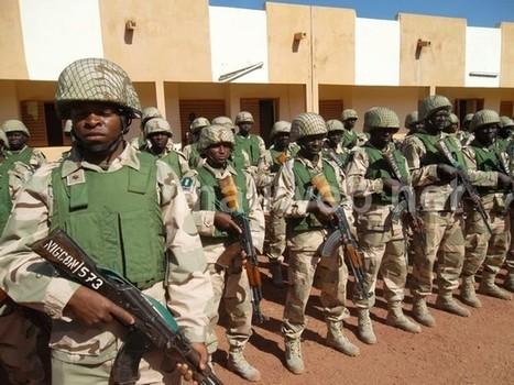 Mali: la Cédéao souhaite que la Misma se transforme en mission de paix - maliweb.net | Mali in focus | Scoop.it