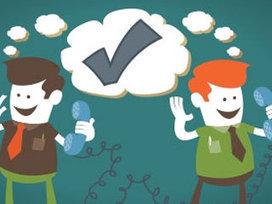 Piensa como vendedor para conseguir inversores - Soy Entrepreneur | EmprenderHoy | Scoop.it