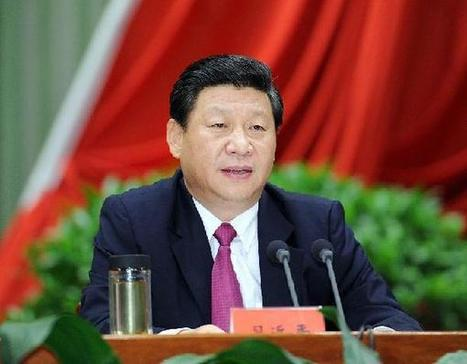 Xi urges Party to enhance leadership through learning | Learning, Teaching & Leading Today | Scoop.it