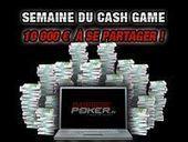 Barrière Poker lance une nouvelle Semaine du Cash Game - Poker-Attitude   Poker cash game   Scoop.it