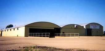 Steel buildings | Metal Buildings | Scoop.it