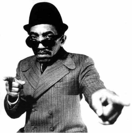 "Laurel Aitken ""Godfather ofSka"" | À toute berzingue… | Scoop.it"