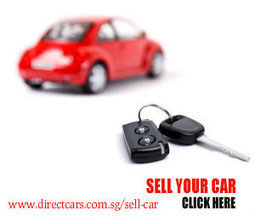 Best Way to Sell Your Car in Singapore | Used Car Dealer Singapore - Directcars | Scoop.it