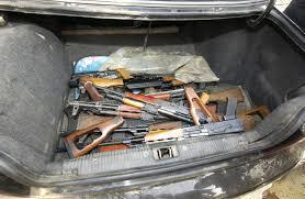 Obama's #GunControl has been a highly profitable bonanza for illegal gun dealers out of their car's trunks. | Criminal Justice in America | Scoop.it