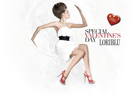 Loriblu Official  New Concept Web Site! | Le Marche & Fashion | Scoop.it