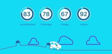 L'assurance connectée - Attention à la fausse bonne idée ! - Korben | Hightech, domotique, robotique et objets connectés sur le Net | Scoop.it