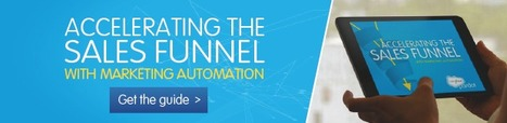 Accelerate Your Pipeline with Marketing Automation [White Paper] - Pardot | #TheMarketingAutomationAlert | Crux Digital Business Execution | Scoop.it