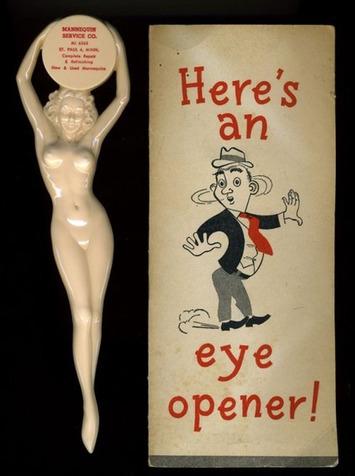 For Sexists Sans Secretaries | Antiques & Vintage Collectibles | Scoop.it