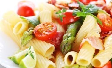 10 Tasty & Healthy Ways to Enjoy Pasta - Care2.com | Cocina y alimentos | Scoop.it