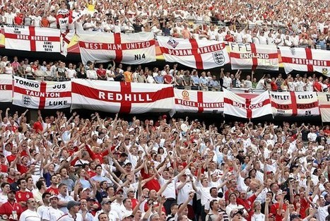 ISIS plot to target England fans at Euro 2016 discovered   Welfare, Disability, Politics and People's Right's   Scoop.it