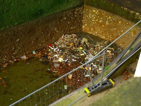 Soundscape/soundwalk - A Clean-Up For The Canal Saint-Martin | DESARTSONNANTS - CRÉATION SONORE ET ENVIRONNEMENT - ENVIRONMENTAL SOUND ART - PAYSAGES ET ECOLOGIE SONORE | Scoop.it