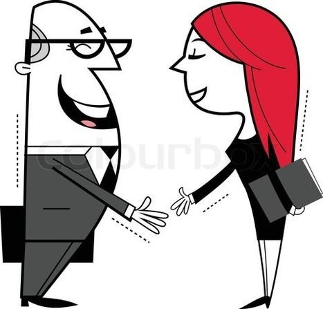 4 consigli su cosa dire ai  contatti per il MLM per costruire un rapporto di fiducia | Guadagna on line con il MLM e facebook | Scoop.it