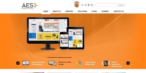 Top 10 Website Development Companies in india | Website Design & Development Company | Scoop.it