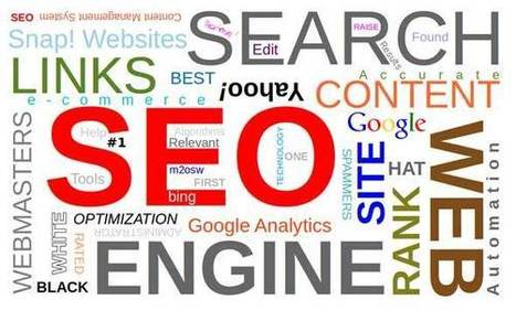 3 Best Free SEO Tools for Onpage Optimization - Designsave.com | Webdesign by Accesscloud Webdesigns | Scoop.it