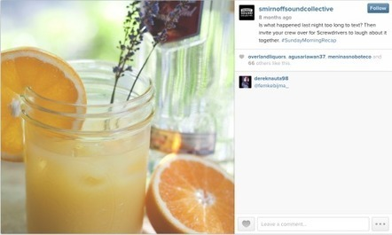 Why Instagram Should Be Part Of Every Marketing Strategy | Social Media and the economy | Scoop.it