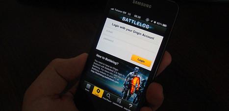 Battlelog aplikace dostává aktualizaci | Battlefield 4 novinky | Scoop.it