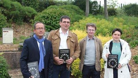 Livre : le centre Bretagne archéologique - Ouest-France | Aventure littéraire | Scoop.it
