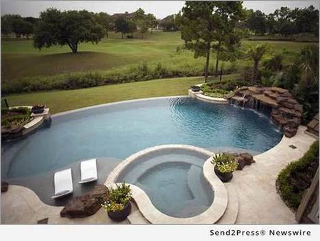 Paragon Pools of Houston, Texas wins the BBB 2016 Pinnacle Award - Send2Press Newswire | Send2Press Newswire | Scoop.it