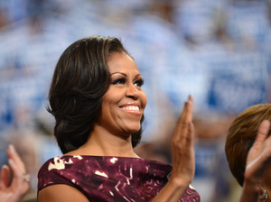 Racism And Michelle Obama: In Support Of Self-Censorship   AntiRacism & Privilege   Scoop.it