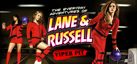 Kickstarter - Lane & Russell - South Florida Movie Reviews by I Rate Films | Film reviews | Scoop.it