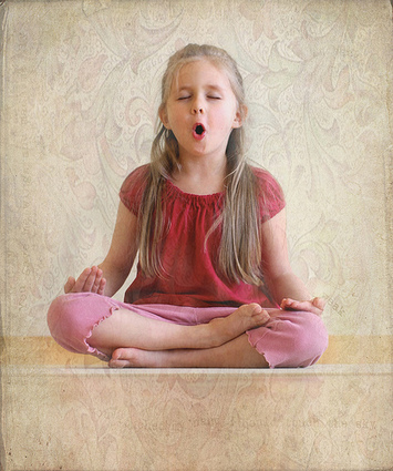 The Value of Teaching Children Mindfulness | The (Mind) Full Plate | Scoop.it