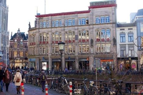 Directeur Bibliotheek Utrecht Ton van Vlimmeren: Open brief aan de SP - De Utrechtse Internet Courant   trends in bibliotheken   Scoop.it
